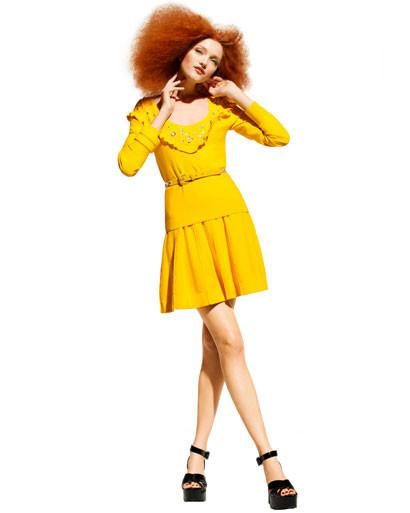 Sonia Rykiel for H&M 2010. Изображение № 24.
