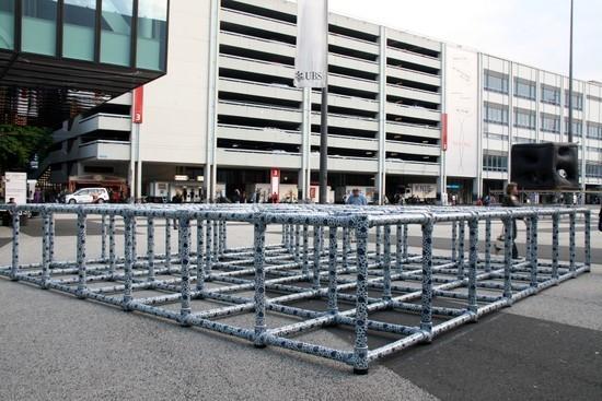Арт Базель 2010 - современное искусство вновь в цене. Изображение № 2.