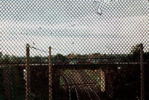 Железная дорога. Изображение № 1.