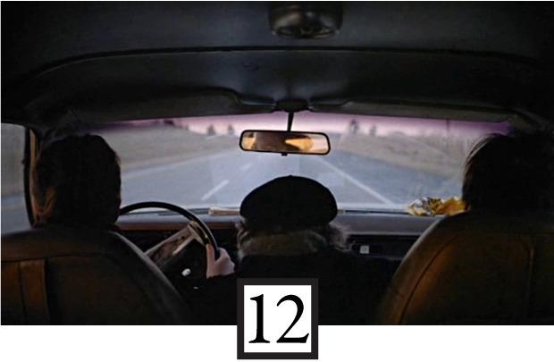 Вспомнить все: Фильмография Вернера Херцога в 20 кадрах. Изображение № 12.