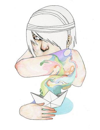 Fumi Nakamura. Изображение № 10.