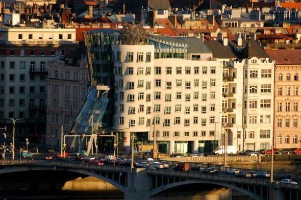 Оригинальная архитектура. Необычные здания. Изображение № 44.