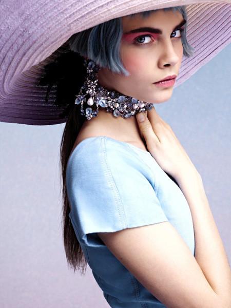 Лукбуки: Chanel, Ksubi и Louis Vuitton. Изображение № 2.