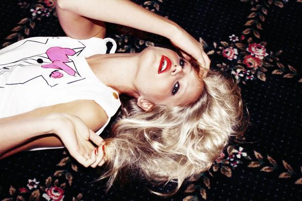 Изображение 21. Лукбук: Wildfox Couture 2011.. Изображение № 21.