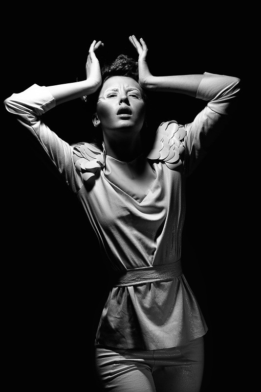 Darya Ryndina Photography. Изображение № 1.