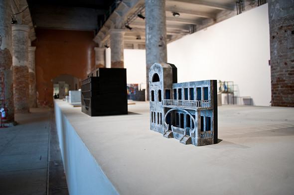 Прямая речь: Венецианская Биеннале глазами очевидцев. Изображение № 70.