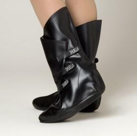 Зонтики для обуви. Изображение № 4.