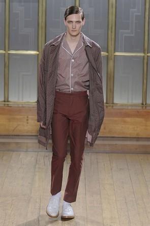 Неделя мужской моды в Лондоне: Мнения. Изображение № 54.