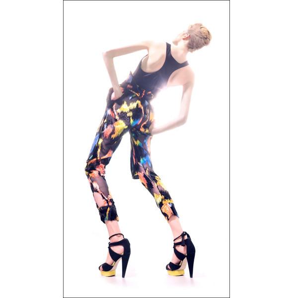 Кое-что новое:Alexander McQueen, Urban Outfitters, Zara. Изображение № 33.