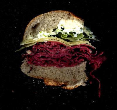 Scanwiches. Аты сканируешь свой сэндвич?. Изображение № 3.