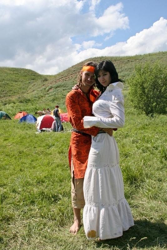 Изображение 13. Видеолуки с хиппи-феста в Алматы.. Изображение № 13.