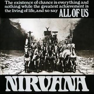 Изображение 1. Nirvana - за 20 лет до Сиэтла.. Изображение № 1.