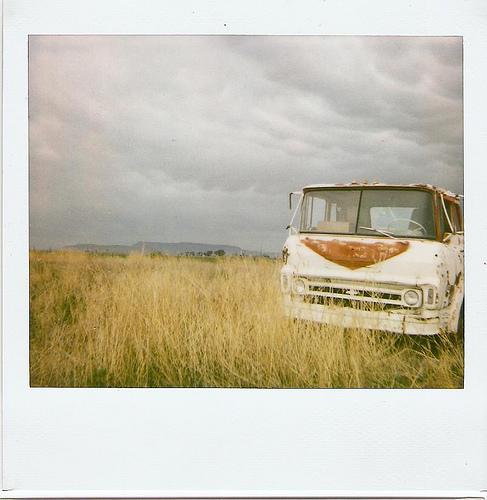 Polaroid cars. Изображение № 24.