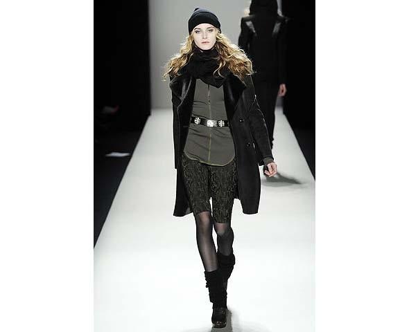 Неделя моды в Нью-Йорке: второй день. Изображение № 164.