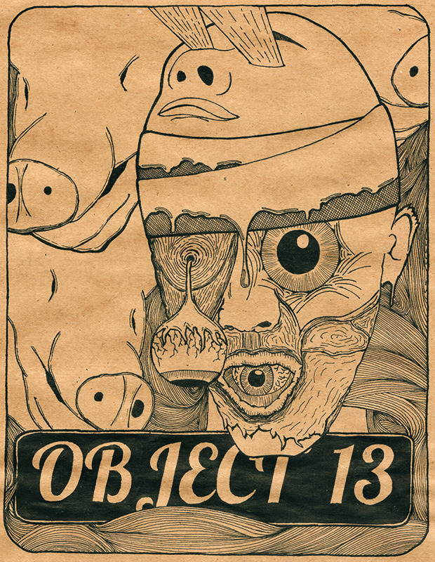 Свиньи, женщины и тушь.. Изображение № 16.