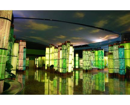 В поисках «Немо»: Гид по мировым музеям науки. Изображение № 100.
