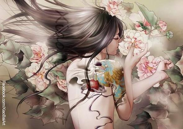 Xiao Bai. Изображение № 5.