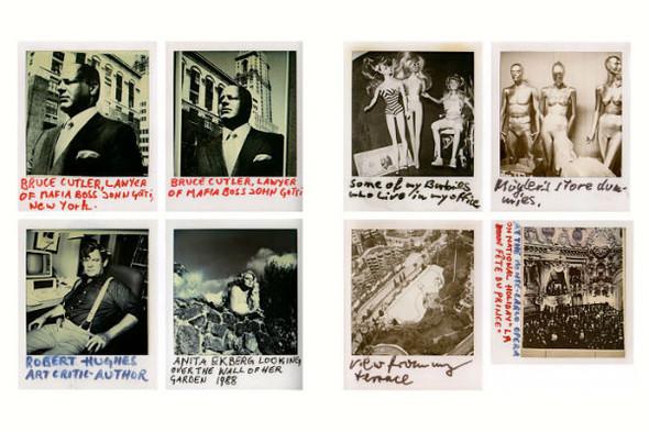 Летняя лихорадка: 15 фотоальбомов о лете. Изображение №195.