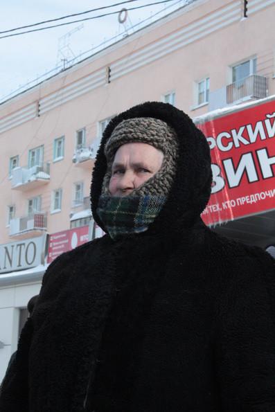 Изображение 7. Old girls from Omsk.. Изображение № 7.