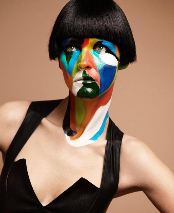 Съёмки: 25, Dazed & Confused, Vogue и другие. Изображение № 5.