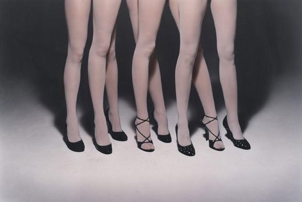 Legs only. Изображение № 24.