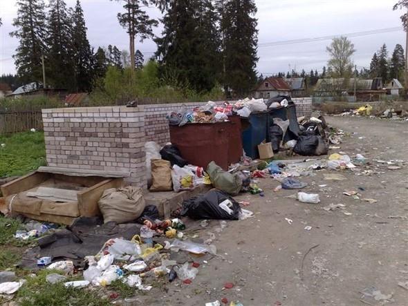 Хватит мусорить!. Изображение № 5.