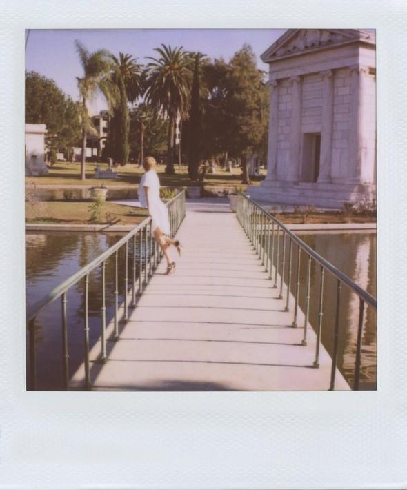 Лукбук: Мишель Уильямс для Boy by Band of Outsiders SS 2012. Изображение № 21.