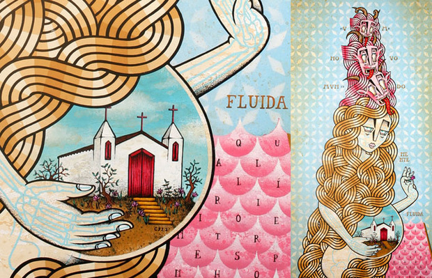 CON ALMA IN BRAZIL - «С душой» из Бразилии. Изображение № 3.