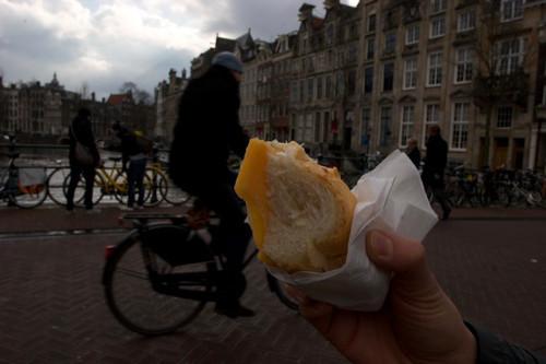 Изображение 33. Амстердам. Рынок и Девять Улиц с Каролайн.. Изображение № 36.