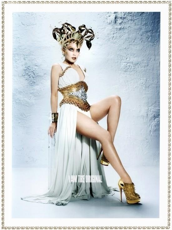 Изображение 2. Кайли Миноуг - греческая богиня любви: музыкальные победы и эксклюзивные фотографии.. Изображение № 3.