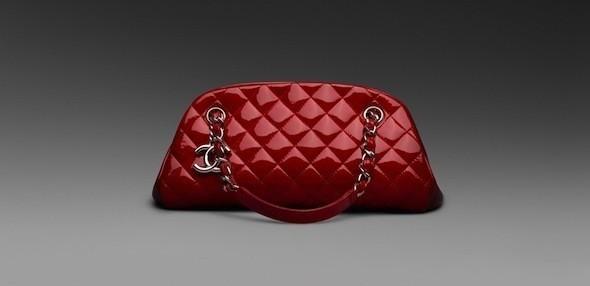 Изображение 1. Лукбуки: Chanel, Chloe, Kenzo и Tod's.. Изображение № 1.
