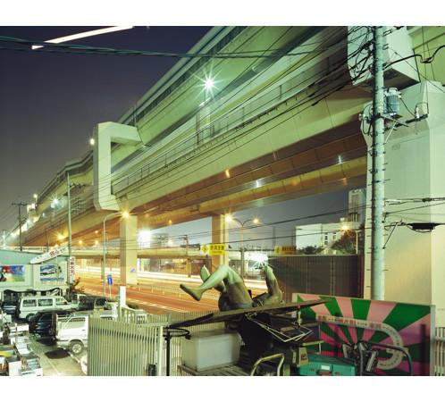 Большой город: Токио и токийцы. Изображение № 165.