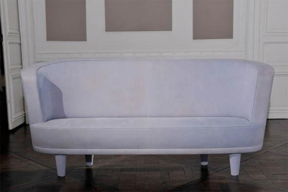 Фэшн-дизайнеры создают мебель. Изображение № 4.