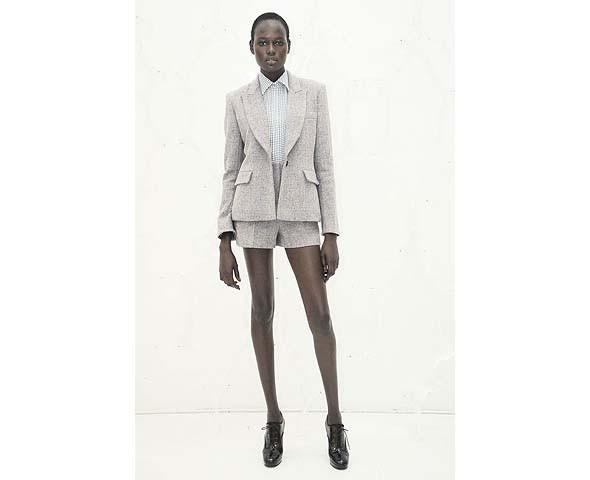 Неделя моды в Нью-Йорке: первые показы. Изображение № 44.