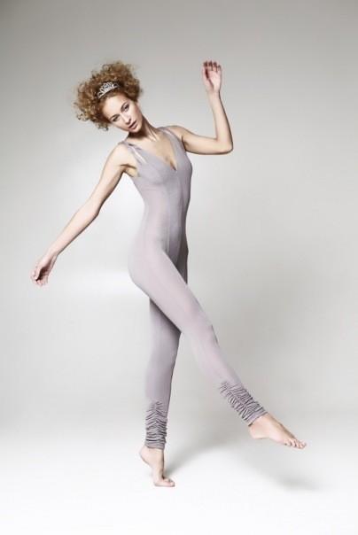Изображение 8. Лукбук: домашняя одежда от LowFat F/W 2010-2011.. Изображение № 8.