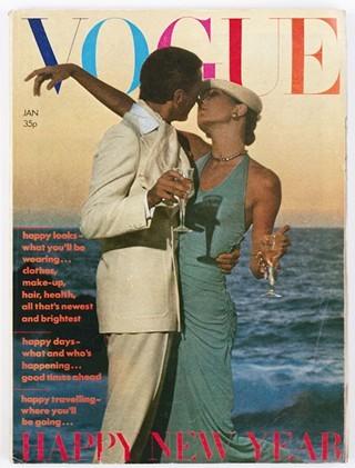 Дорогу Королю. Vogue Top-20. Изображение № 14.