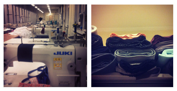 Личный опыт: Как я сменила пять профессий в сфере моды и стала директором швейного производства. Изображение № 23.