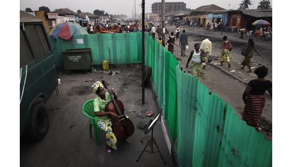 Изображение 7. Объявлены победители премии World Press Photo 2010.. Изображение № 7.