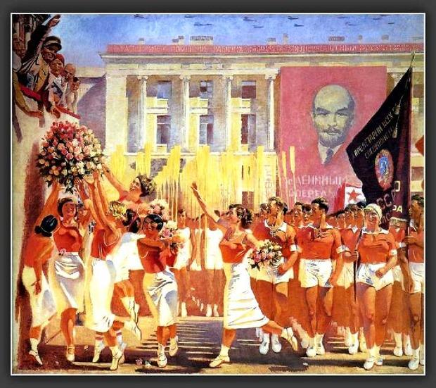 Мудборд: Арсений Жиляев, художник и куратор. Изображение № 49.