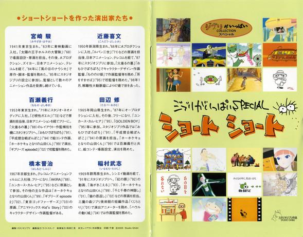 Студия Гибли (Studio Ghibli). Изображение № 18.