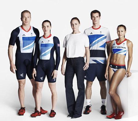 В форме: Дизайнеры и марки, создававшие костюмы для Олимпийских игр. Изображение № 12.