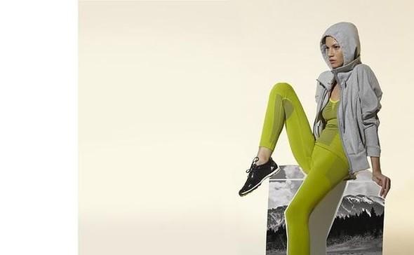 В Санкт-Петербурге открылся женский магазин Adidas. Изображение № 4.