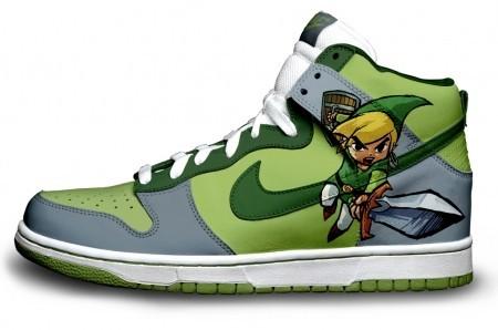 Nike Custom. Изображение № 61.