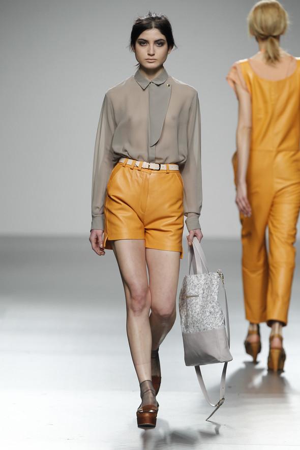 Madrid Fashion Week A/W 2012: El Colmillo de Morsa. Изображение № 2.