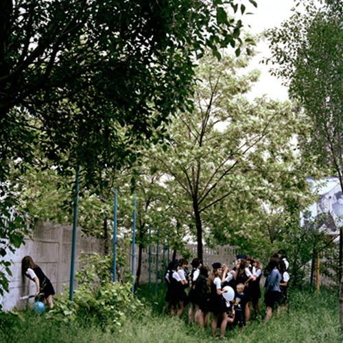 Классный час: Школьники в документальных фотографиях. Изображение № 191.