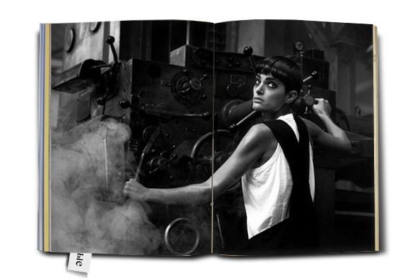 Модная фотография 80х годов. Изображение № 49.