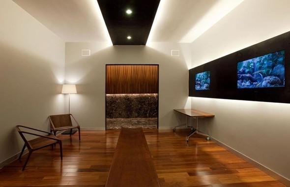Интерьер офиса ACBC от Pascal Arquitectos. Изображение № 4.