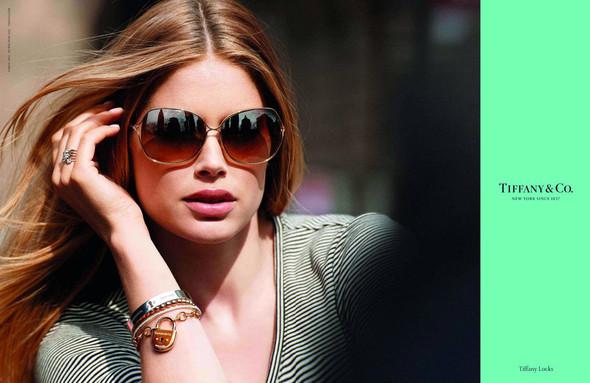 Кампании украшений: Dolce & Gabbana, Tiffany & Co и H. Stern. Изображение № 10.