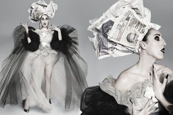 """Изображение 33. Росcи де Пальма - """"безобразная красавица"""" Альмодовара.. Изображение № 46."""