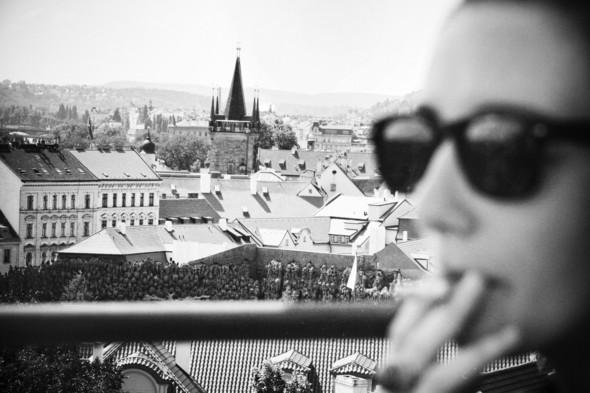 Prague,i love you. Изображение № 7.